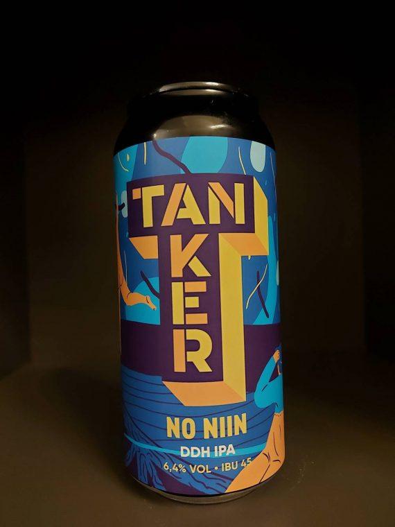 Tanker - Noniin