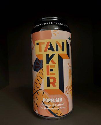 Tanker - Popelsin