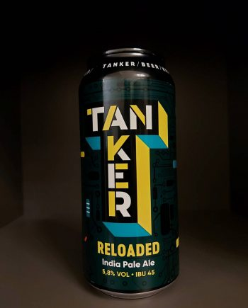 Tanker - Reloaded