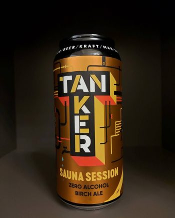 Tanker - Sauna Session 0%
