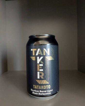 Tanker - Tatakoto