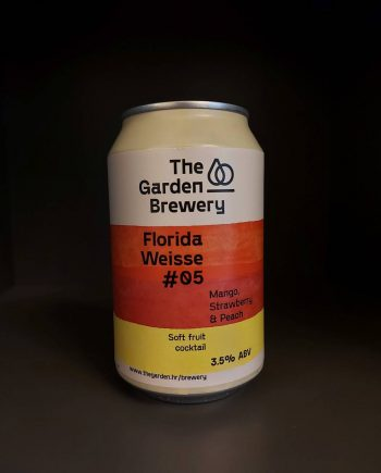 The Garden - Florida Weisse #05