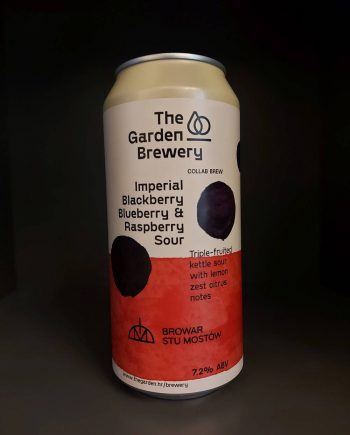 The Garden - Imperial Sour