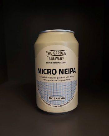 The Garden - Micro NEIPA