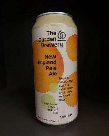 The Garden - New England Pale Ale