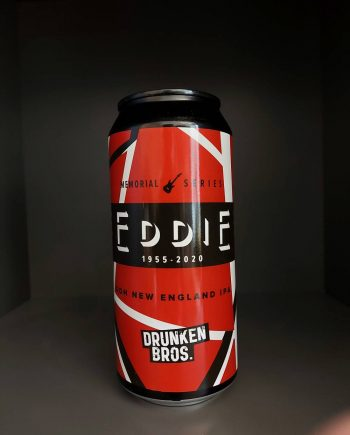 Drunken Bros - Eddie
