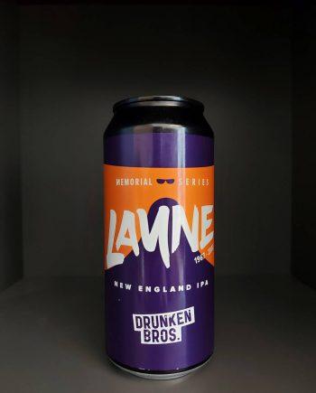 Drunken Bros - Layne