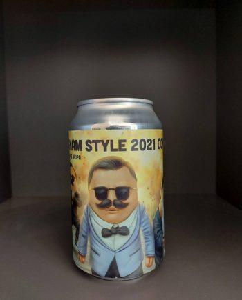 Lobik - Gangnam Style