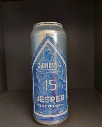 Zichovec - Jesper
