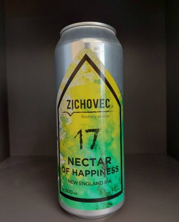 Zichovec - Nectar of Happiness