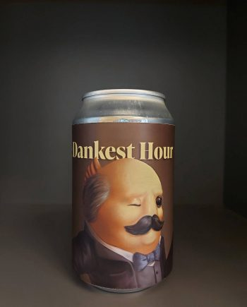 Lobik - Dankest Hour