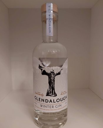 Glendalough - Winter Gin