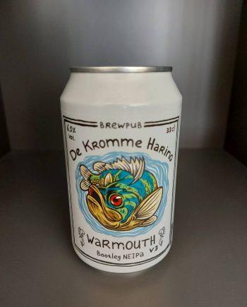 De Kromme Haring - Warmouth V3