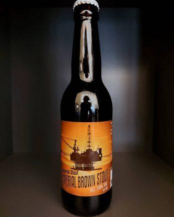 Grand Paris - Imperial Brown Stout