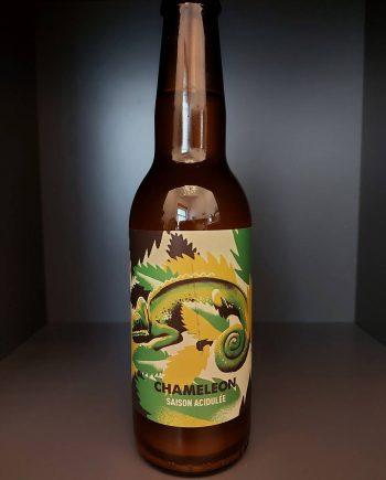 Hoppy Road - Chameleon