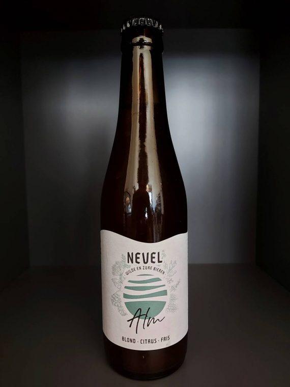 Nevel - Alm