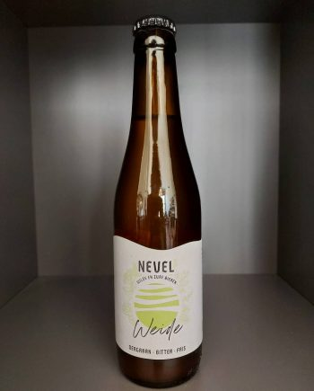 Nevel - Weide
