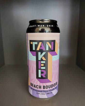 Tanker - Beach Boudoir
