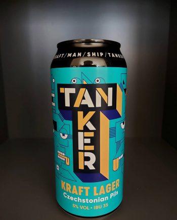 Tanker - Kraft Lager