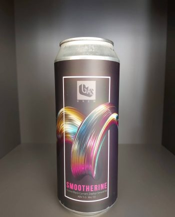 Gas Brew - Smootherine
