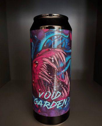 Selfmade Brewery - Void Garden