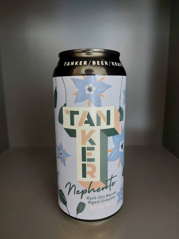Tanker - Nephente