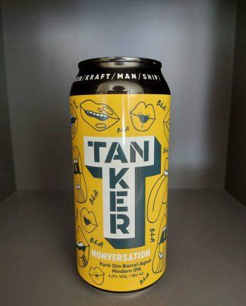 Tanker - Nonversation BA