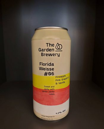 The Garden - Florida Weisse #06