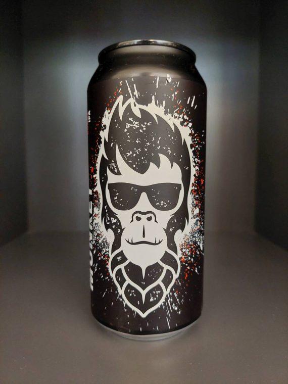 Blech Brut - Hop Monkey