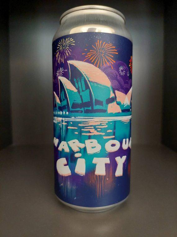 Hoppy Road - Harbour City