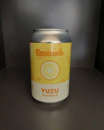 Peninsula - Yuzu Squeezer