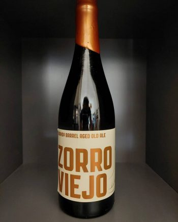 Peninsula - Zorro Viejo
