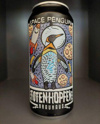 Totenhopfen - Space Penguin